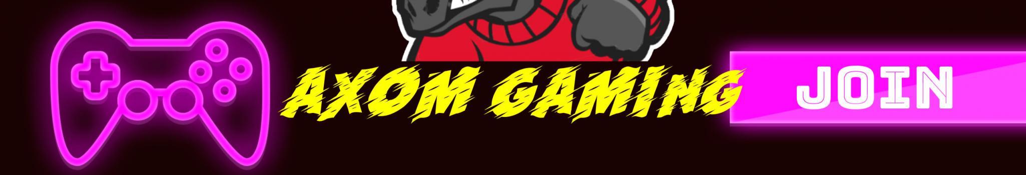 Axom Gaming