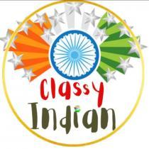 Classy Indian