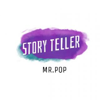 MR.story teller