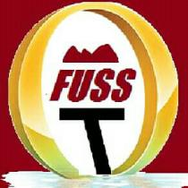One Two Fuss