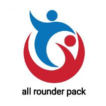 all rounder pack
