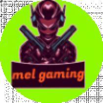 Mel gaming Yt3