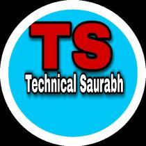 Technical Saurabh