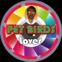 PET BIRDS LOVER