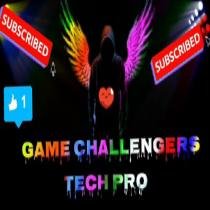 Game challengers tech pro