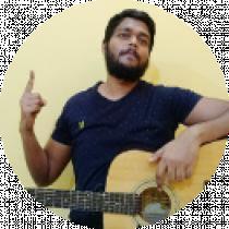 Bankrupt Guitarist