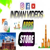 Indian videos apps store