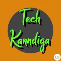 Tech kannadiga