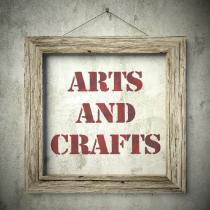 easy art and craft