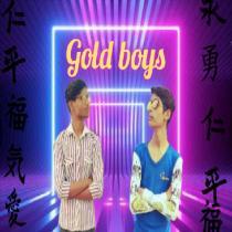 GOLD BOYS