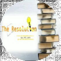 The Resolution