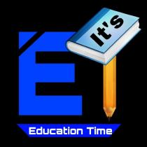 It's Education time
