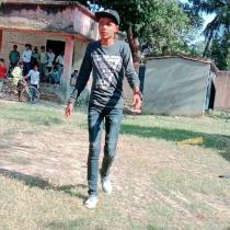 Utkarsh Jha Dance