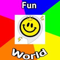 Fun World!