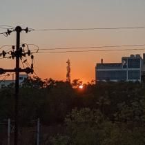 Pune to Bhopal Darshan