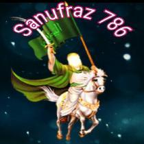 Sanufraz 786