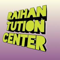 Raihan Tution Center
