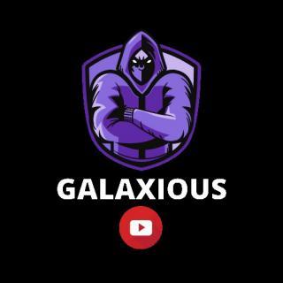 GALAXIOUS GAMING