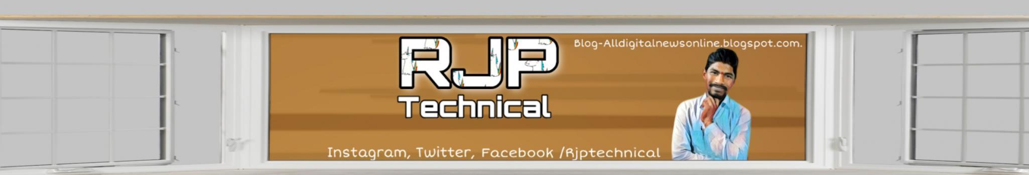 Rjp technical