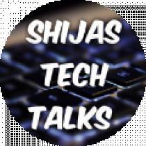 Shijas Tech Talks