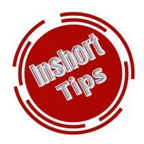 Inshort Tips