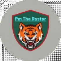 Pm The Rostor