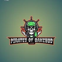 Pirates oF BaKChoD LanD