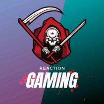 MR Reaction Gamer