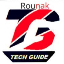 Rounak Tech GUIDE