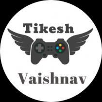 Tikesh Vaishnav