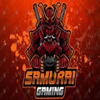 *Samurai Gaming*