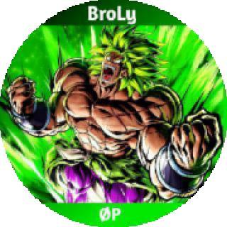 BroLyØP