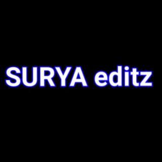 SURYA editz
