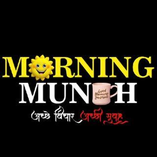 Morning Munch