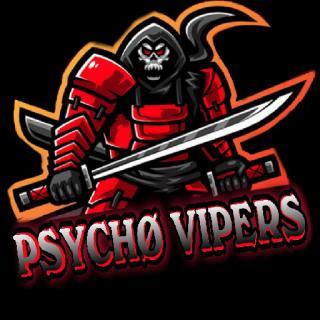 psycho vipers gaming
