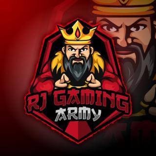 Rj gaming army