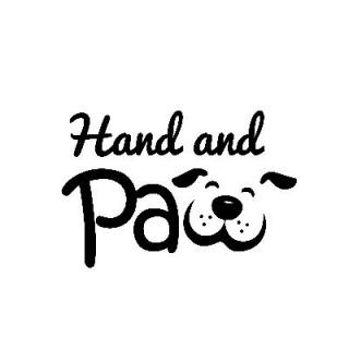 Hand and Paw