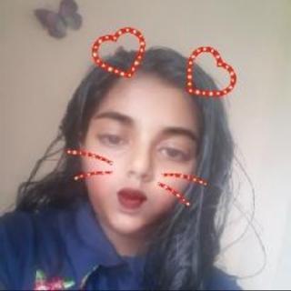 Dancer Jayshree