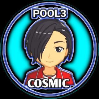 POOL3 COSMIC
