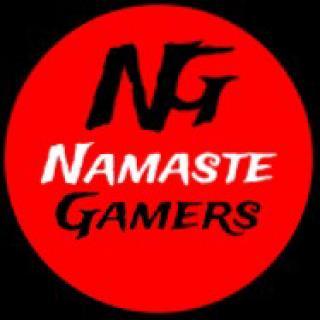 Namaste gamers