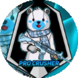 Pro Crusher