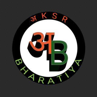 अKSR BHARATIYA