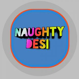 Naughty Desi