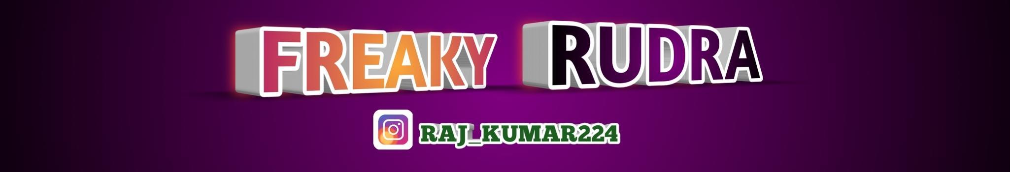 Freaky Rudra