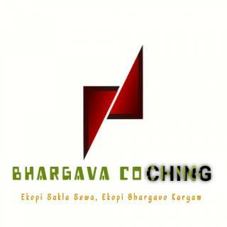 BHARGAVA COACHINGS