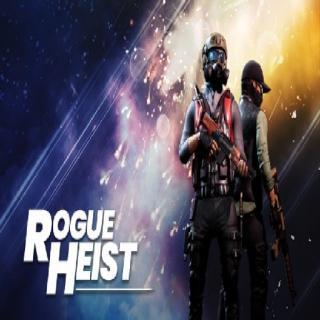 Tanuj Rogue