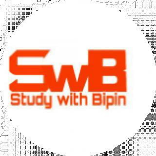 STUDY with BIPIN