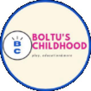 Boltu's childhood