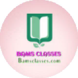 BAMS CLASSES