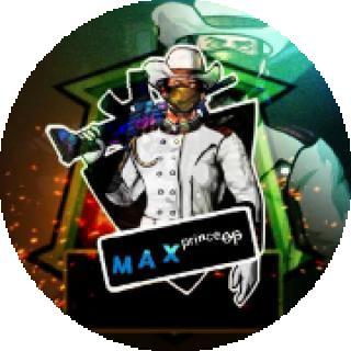 max prince op